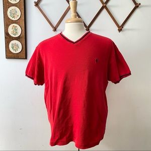 Polo Ralph Lauren Thermal Waffle Knit Shirt
